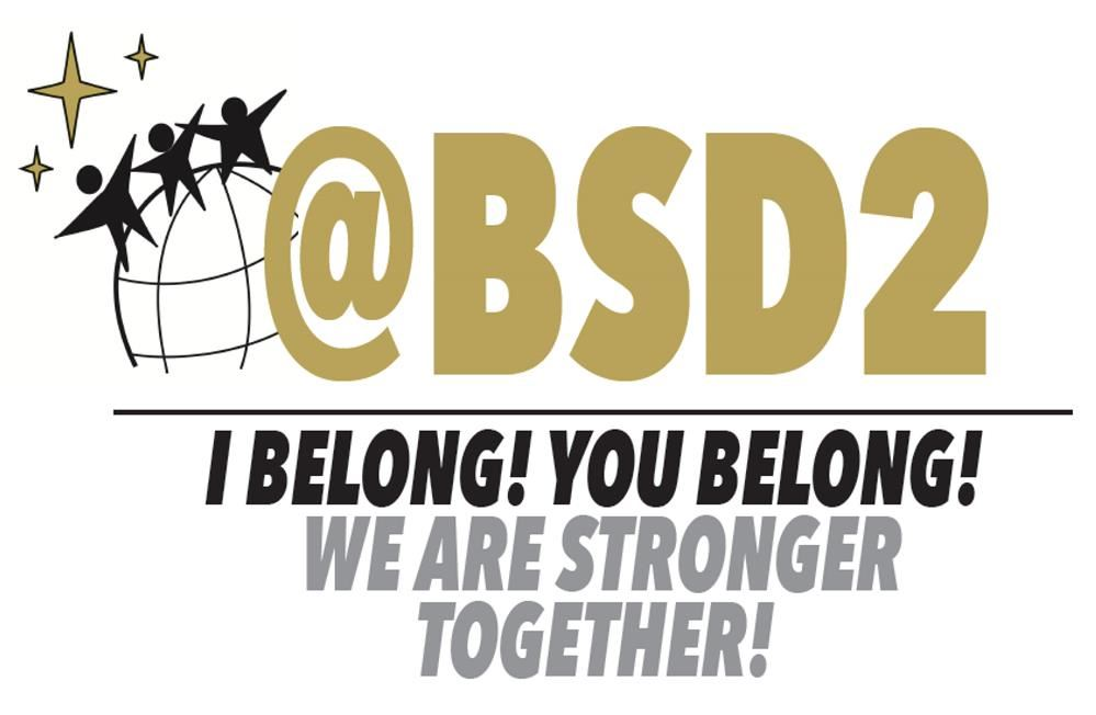 BSD2 BELONG LOGO