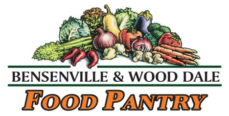 Image of Bensenville-Wood Dale Food Pantry logo