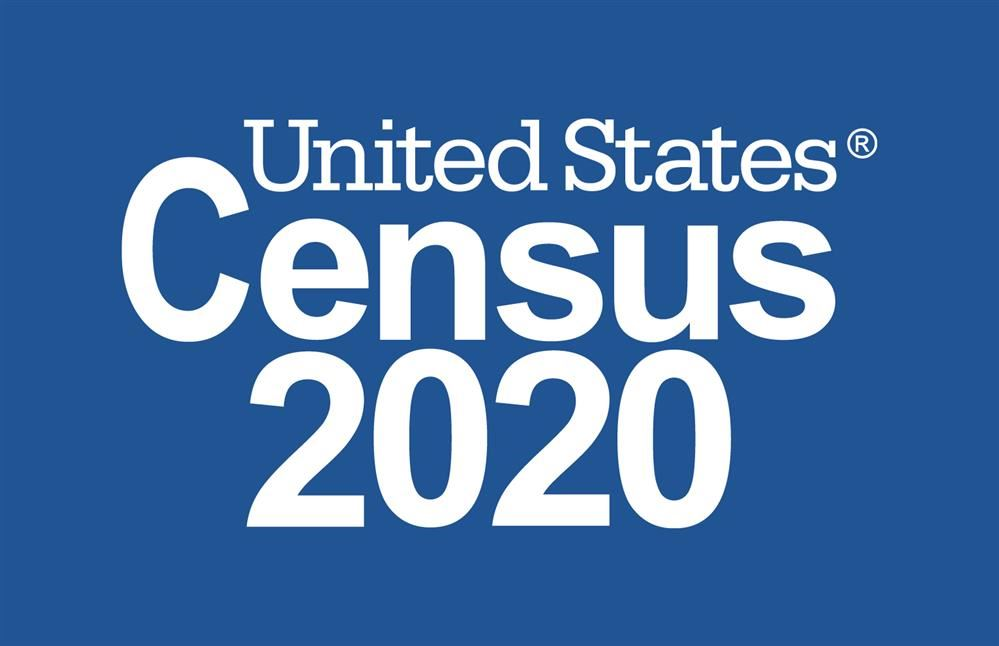 Image of U.S. Census logo